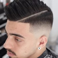Best Comb Over Hairstyles For Men
