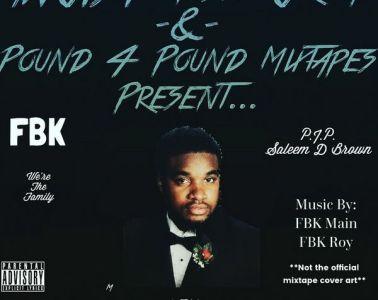 FBK - Pound 4 Pound
