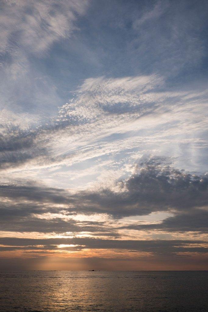 Sunset at Langkawi