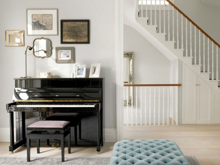 Choose an Acoustic Piano
