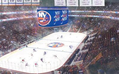 Predicting the New York Islanders Season 2019-2020