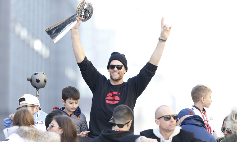 Why Tom Brady is the GOAT, as told by a Jets Fan