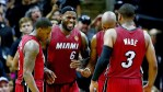 Spurs smash the Heat in game four