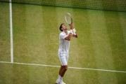 Novak Djokovic wins his second Wimbledon title in a thriller over Roger Federer