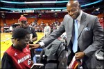 Pacers get needed win over Heat on Alonzo Mourning night