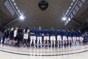 University of Connecticut women's basketball team won its 100th consecutive game, don't take it for granted