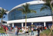 Gone fishing, Miami Marlins tie series hosting Philadelphia Phillies before the break