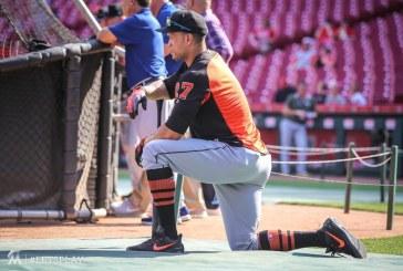 Gone fishing, Miami keeps swinging the bats to keep season alive