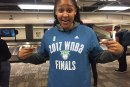 It is deja vu for the WNBA Finals