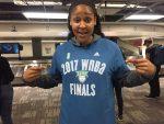 It is deja vu for the WNBA Finals