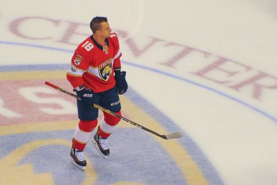 Florida Panthers have come a long way but need wins to continue healing