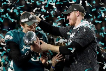 The Dolphins make me cry, Super Bowl LII was impressive only a little ketchup was needed