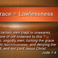 Why You Need Faith More Than Grace!