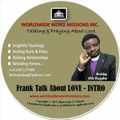 ltal cd frank talk about love