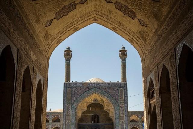 isfahan-masjed-e-jame-isfahan