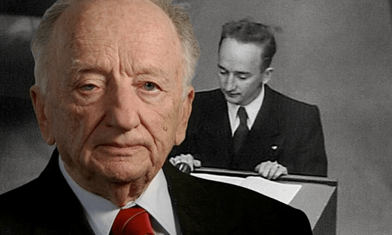 Image result for ben ferencz
