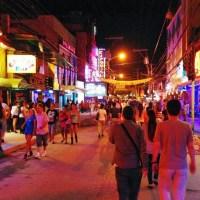 フィリピンの呑み処・夜遊び処