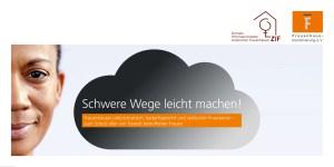 Logo Frauenhaus Kampagne