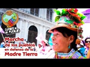 Frauen für Weltklima Peru