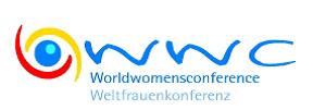 grafik weltfrauenkonferenz der basisfrauen