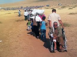 humanitärer Korridor