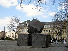 Mahnmal Stuttgart
