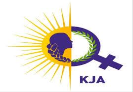 logo kja