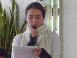 Leyla Zimen