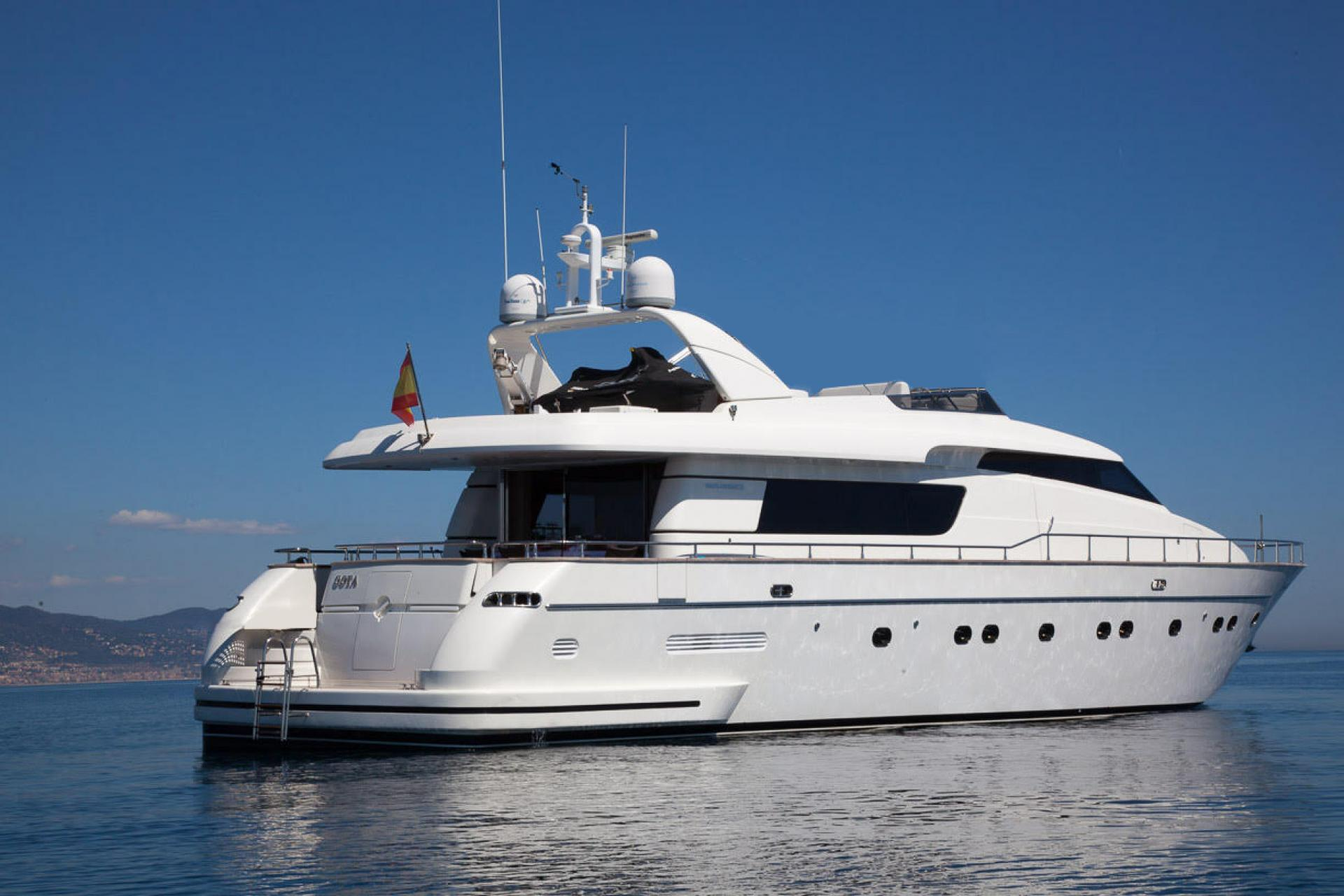 Luxury Yachts For Sale In IbizaBoat Sales In Ibiza