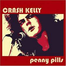 Crash Kelly Penny Pills