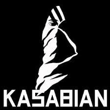 Kasabian ST