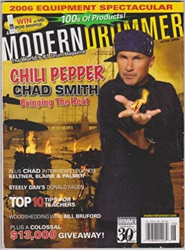 MD cover june 2006