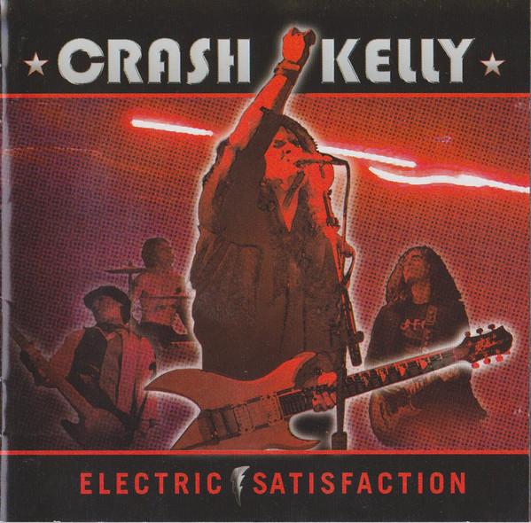 Kevin Taylor Crash Kelly