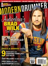 md cover november 2006