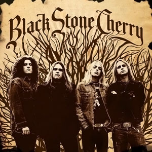 Black Stone Cherry Debut CD