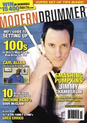 November Issue of MD