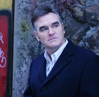 Morrissey!