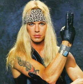 Thor AKa Bret Michaels