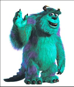 Sully!