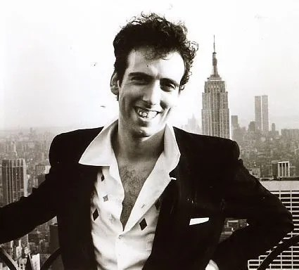 mick jones in nyc