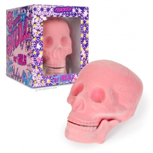Pink Skull