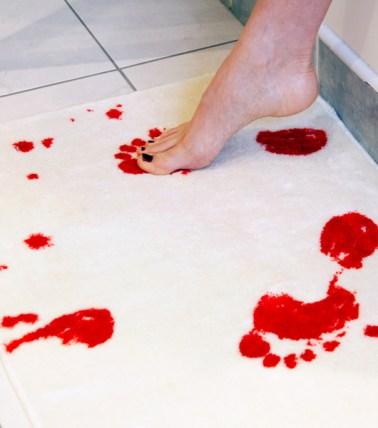 BLOODBATH MAT