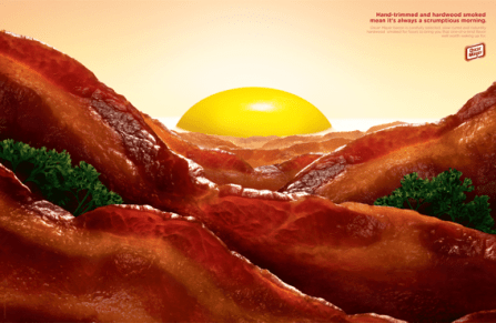Bacon Sunrise