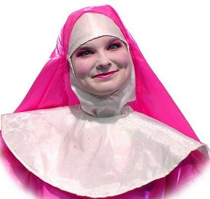 Pink Nun