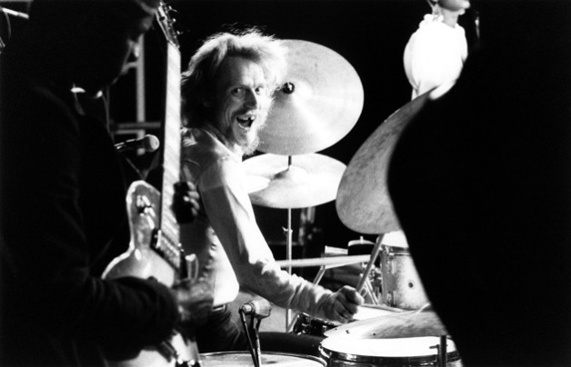 Ginger Baker Young