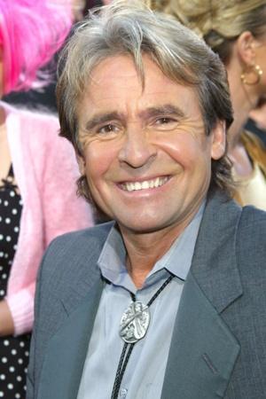 Davy Jones of The Monkees