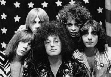 MC5 Group Shot