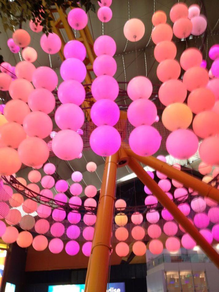 Cutty Sark Pink Globes