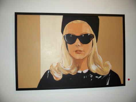 Phil Noto Catherine Deneuve