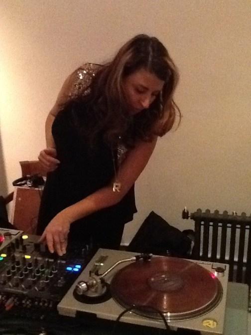 DJ Raquel